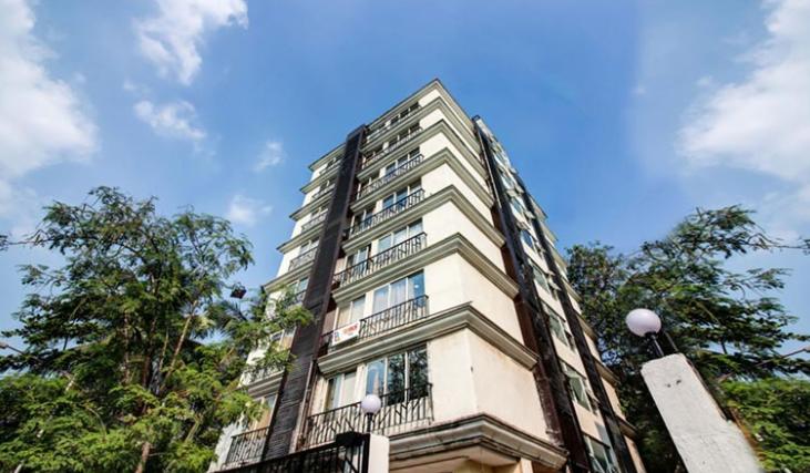 Le Birch House Mumbai