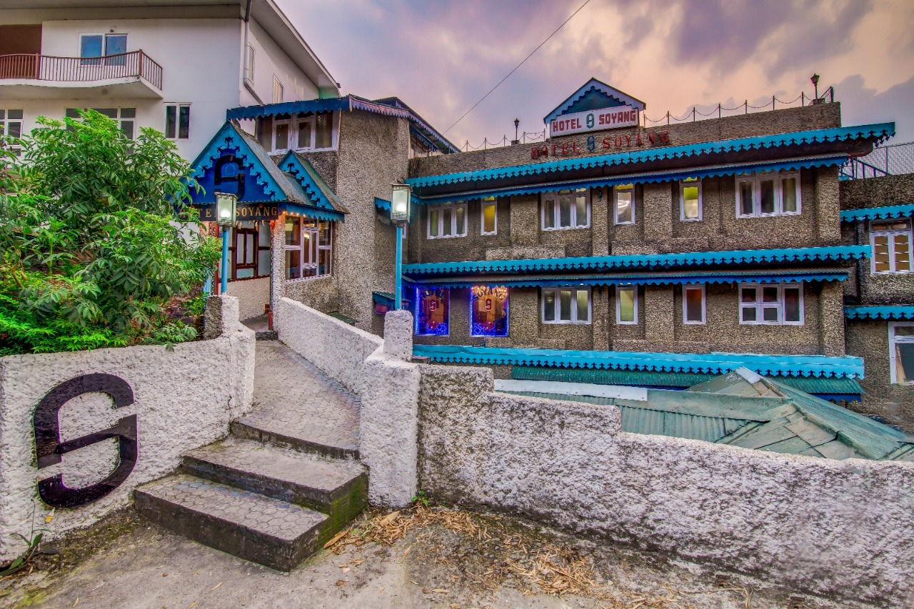 Montis Soyang Premium Heritage Hotel