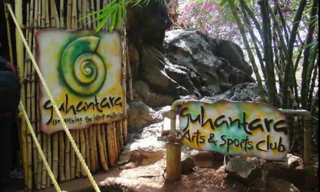 Guhantara Resort, Bangalore