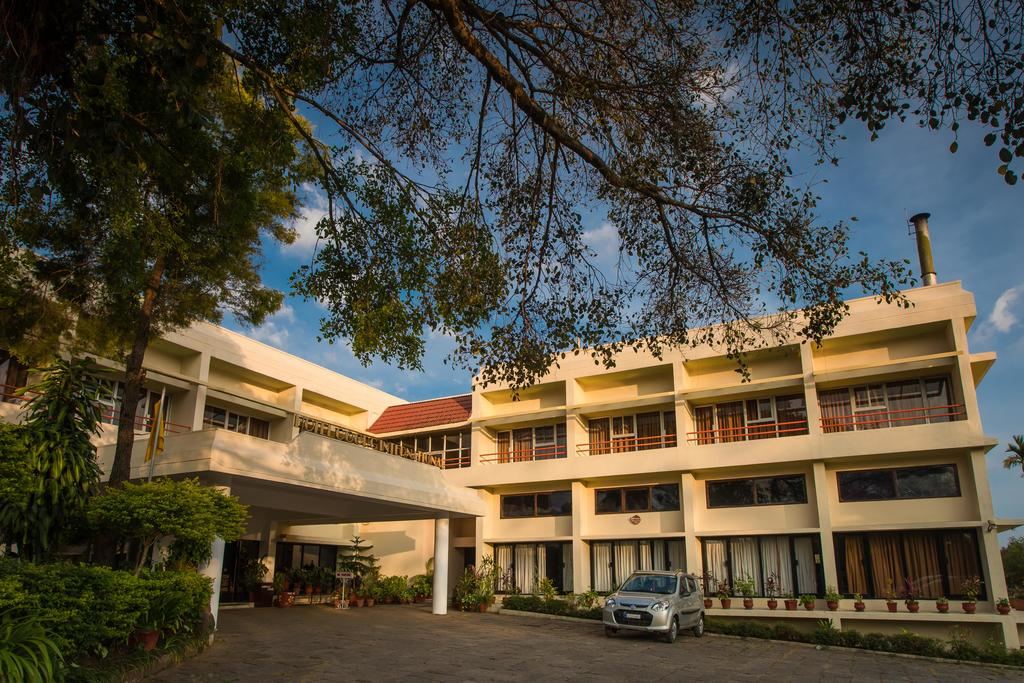 Hotel Coorg International