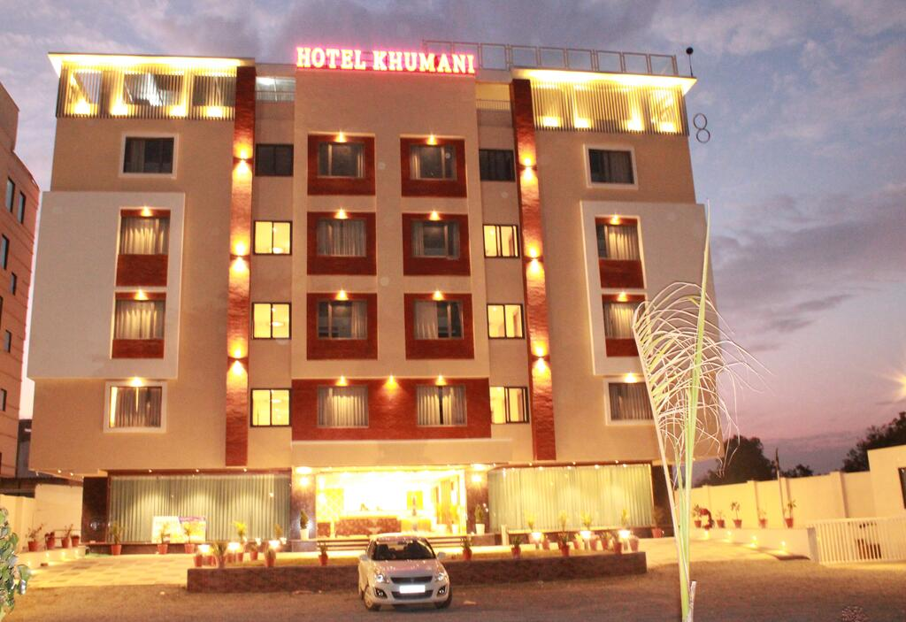 Hotel Khumani By Hills N Dunes