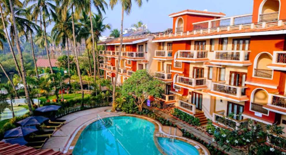 Lazy Lagoon, Baga–A Lemon Tree Resort