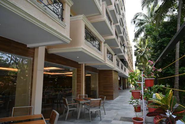 Resort The Lohias