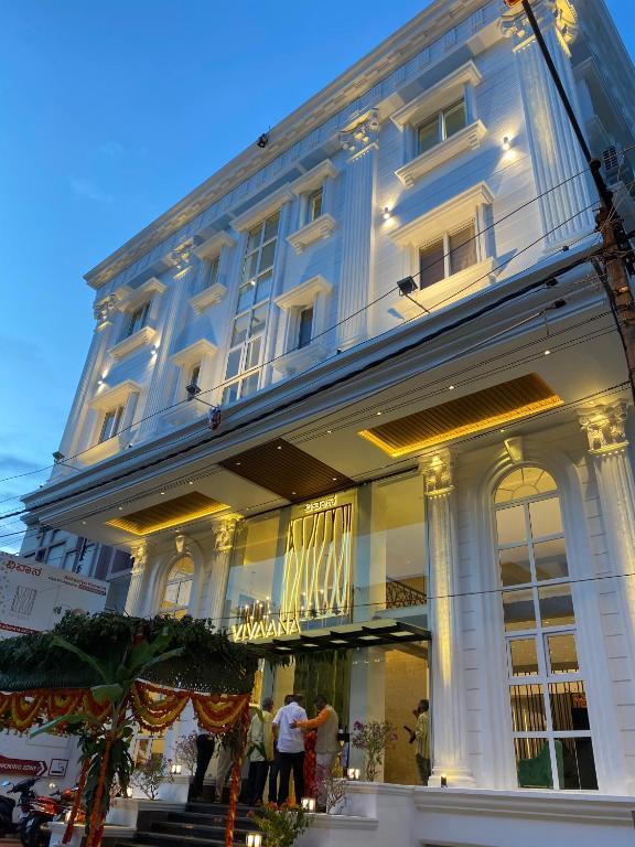 Hotel Vivaana