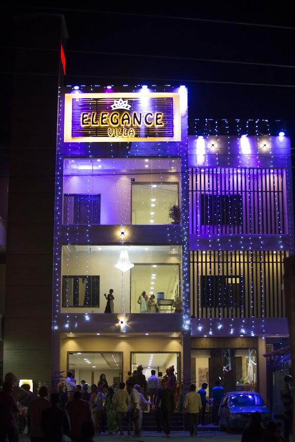 Hotel Elegance Villa