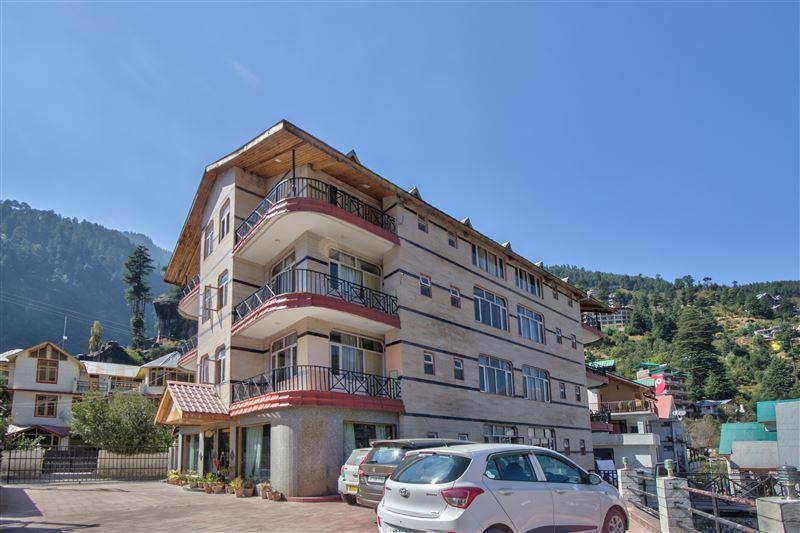 Hotel Dream View Resorts