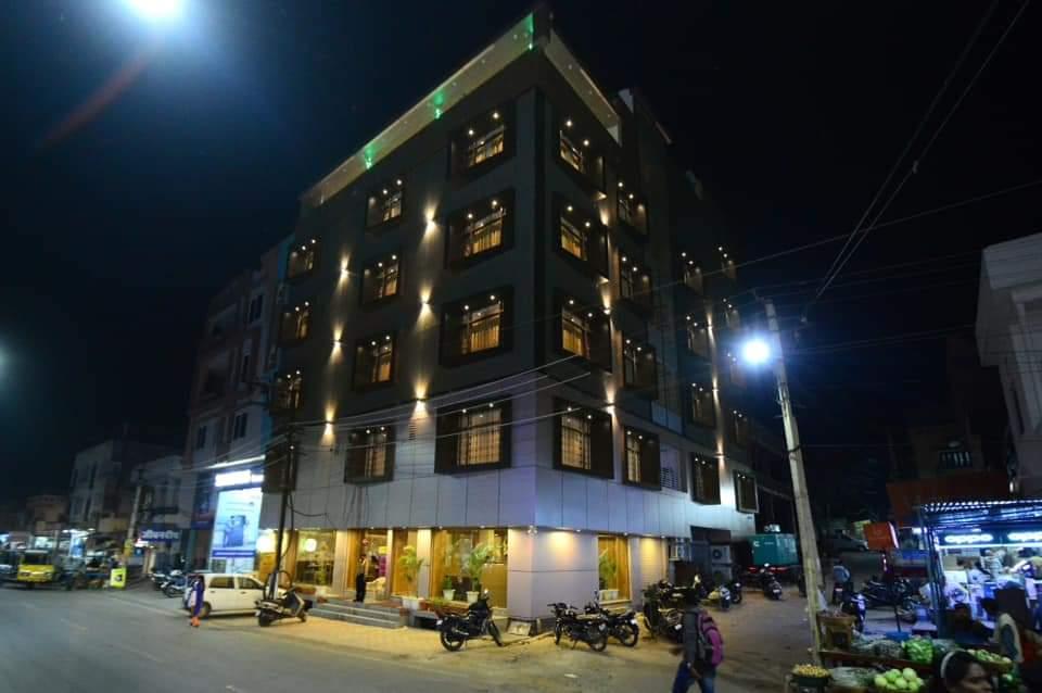 Hotel Hill Vista