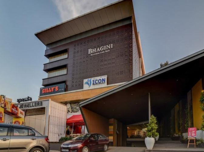Icon Business Hotel