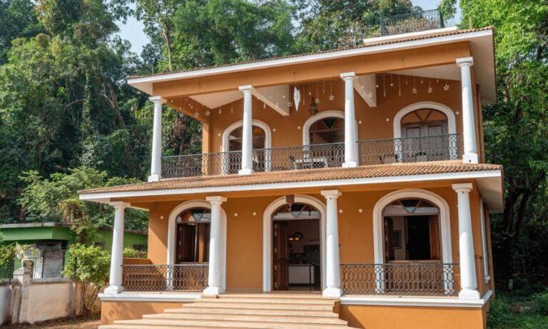 Nirvana Hill Resort