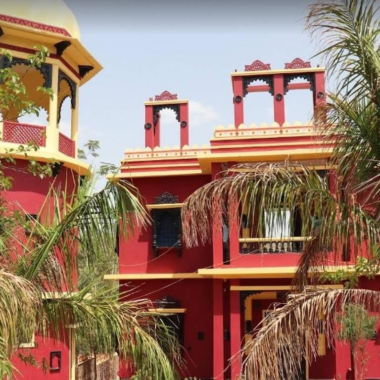 The Rukmani Bagh